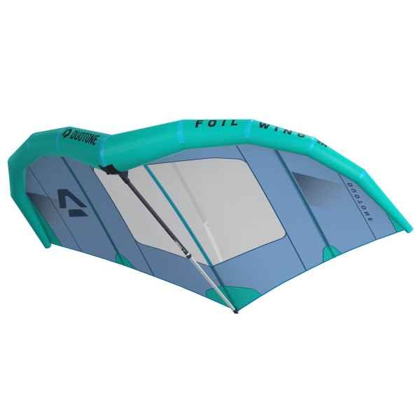 Duotone Foil Wing Blue / Mint