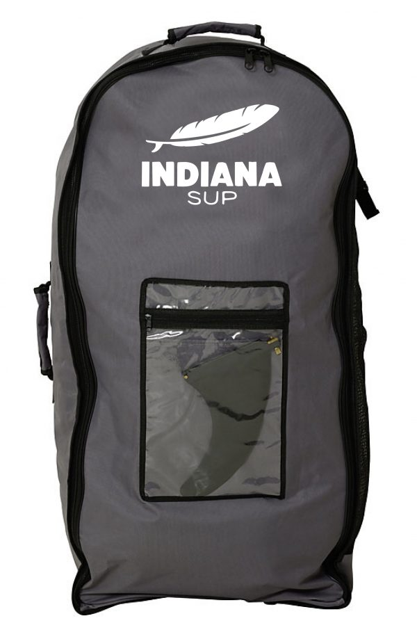 INDIANA 10´6 Family Pack