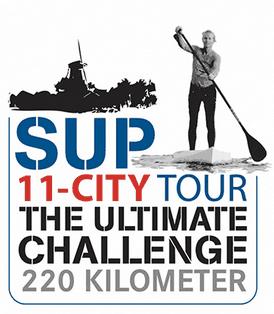 11city tour Route