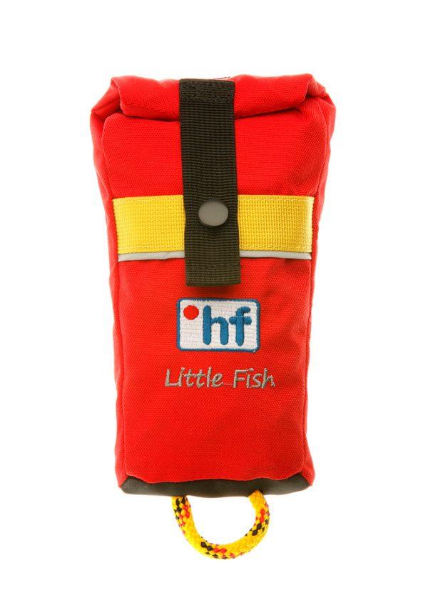 hf little Fish
