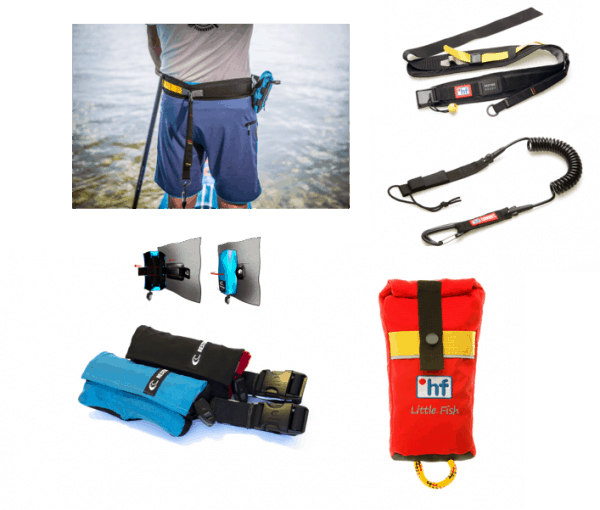 SUP Guide & Instructor Kit