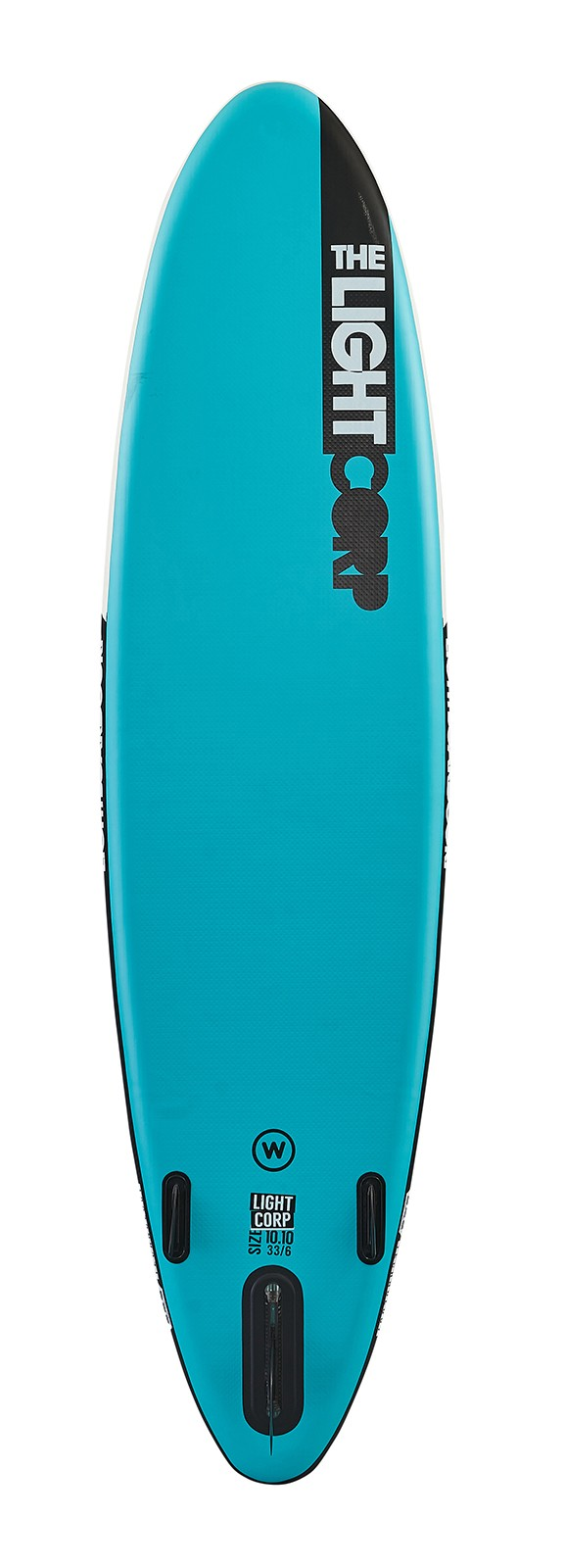 Light Board Corp The Blue Freeride wide_10'6