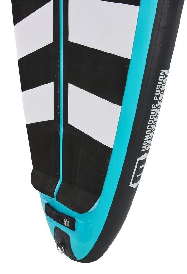 Light Board Corp The Blue Freeride 10'6