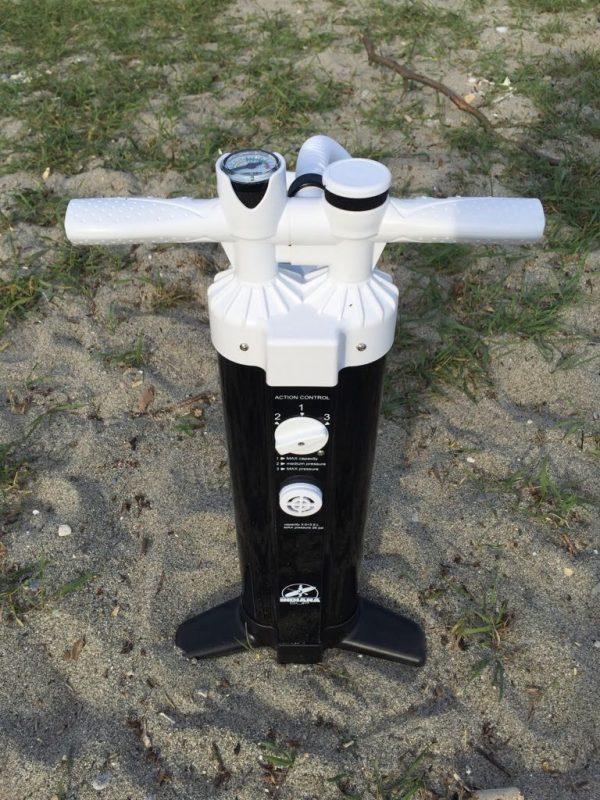 INDIANA Pumpe