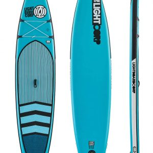 Light Board The Blue MFT Tourer 12'6''