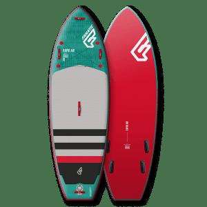 Wildwasser Boards