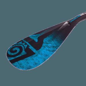 Starboard ENDURO TIKI TECH BLUE 2pcs