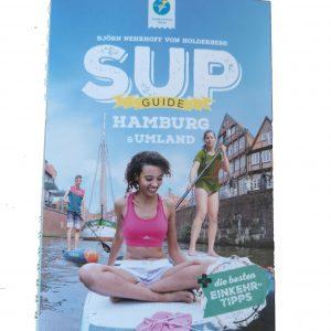 SUP Guide Hamburg