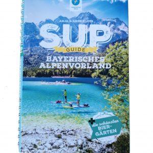 sup guide bayerisches alpenvorland